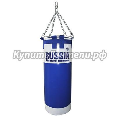 Мешок боксерский Премиум 100кг (L130см, D36см)