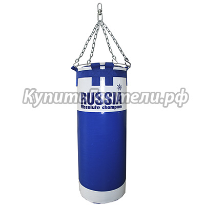 Мешок боксерский Премиум 35кг (L80см, D30см)